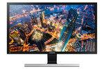 Монитор Samsung U28E590D 28.0'' черный