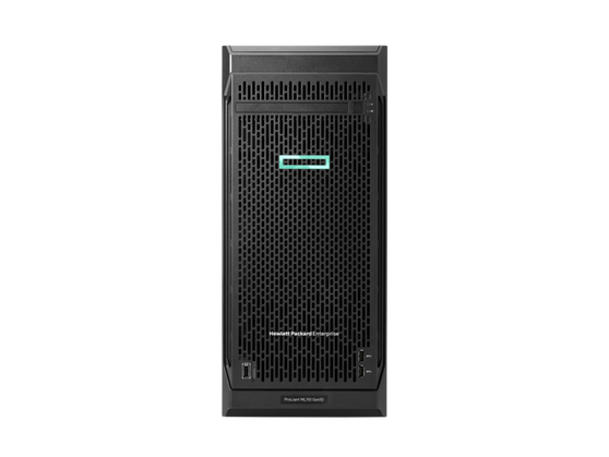 Tower-сервер Hewlett Packard Enterprise Proliant ML110 Gen10 P10813-421