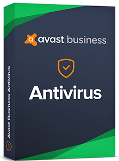 AVAST Software Avast Business AV (лицензия unmanaged на 1 год), 80 computers, BUSEN12 XX~080