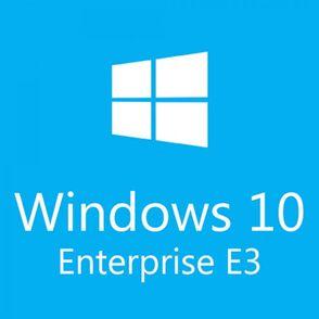 Microsoft CSP Microsoft Windows 10 Enterprise (подписка на 1 месяц), E3 VDA, AAA-68732