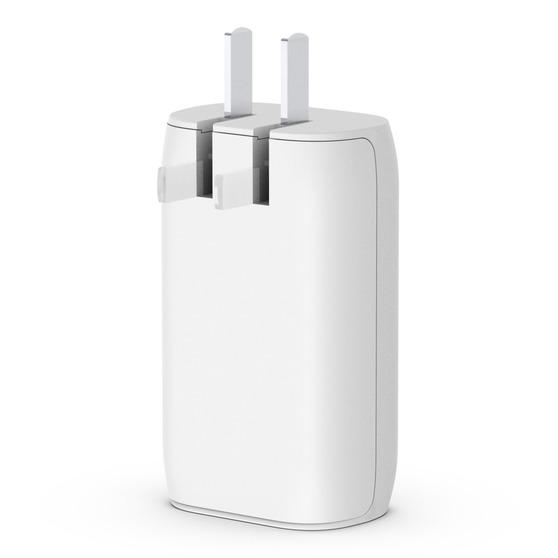 Зарядное устройство Belkin Зарядное устройство F7U097vf04-APL 6A PD