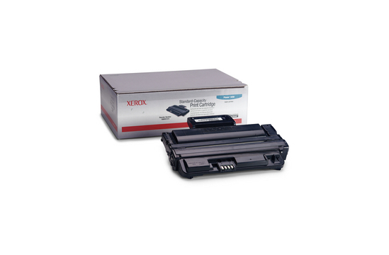 Phaser 3250, принт-картридж повышенной емкости