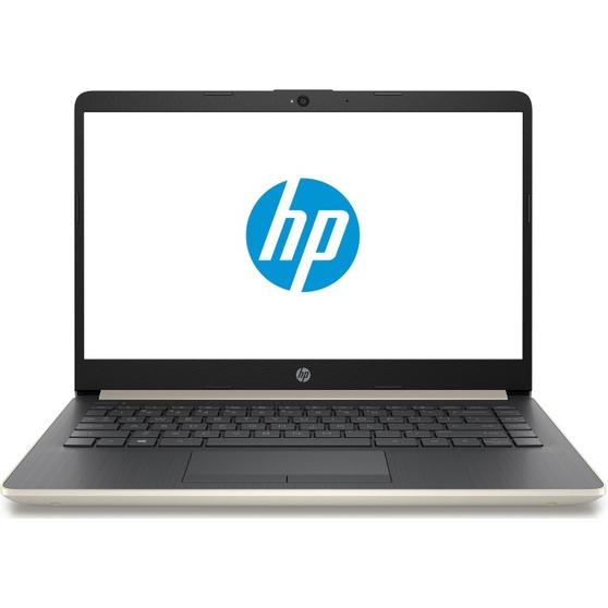 """Ноутбук HP 14-cf0008ur Core i3 7020U<wbr/>/8Gb<wbr/>/1Tb<wbr/>/SSD128Gb<wbr/>/AMD Radeon 530 2Gb<wbr/>/14""""<wbr/>/SVA<wbr/>/HD (1366x768)<wbr/>/Windows 10 64<wbr/>/gold<wbr/>/WiFi<wbr/>/BT<wbr/>/Cam"""