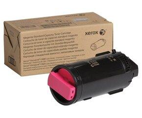 VersaLink C600/C605, пурпурный тонер-картридж стандартной емкости