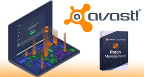 AVAST Software Avast Patch Management (лицензия на 1 год)