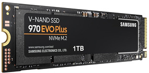 Внутренний SSD Samsung PCI-E x4 1Tb