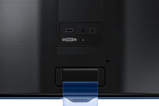 Монитор Samsung S27E390H 27.0-inch