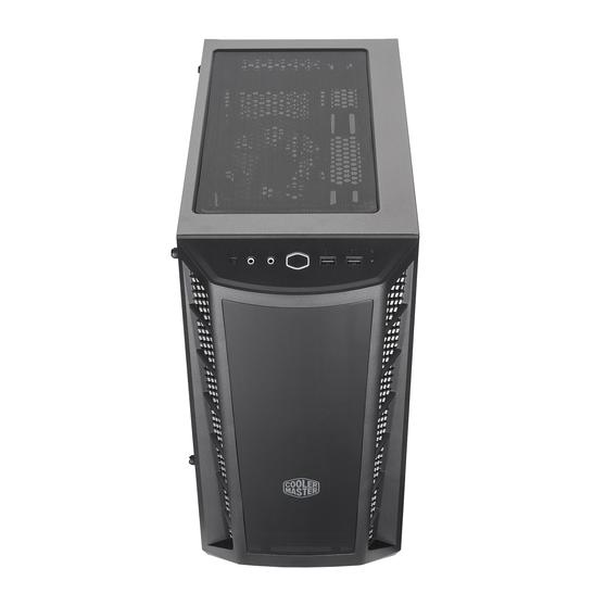Компьютер для дома и офиса vPro 500