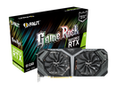 Видеокарта Palit GeForce RTX 2080 8 ΓБ Retail