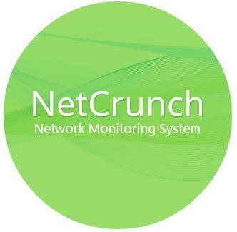 AdRem NetCrunch Monitoring System