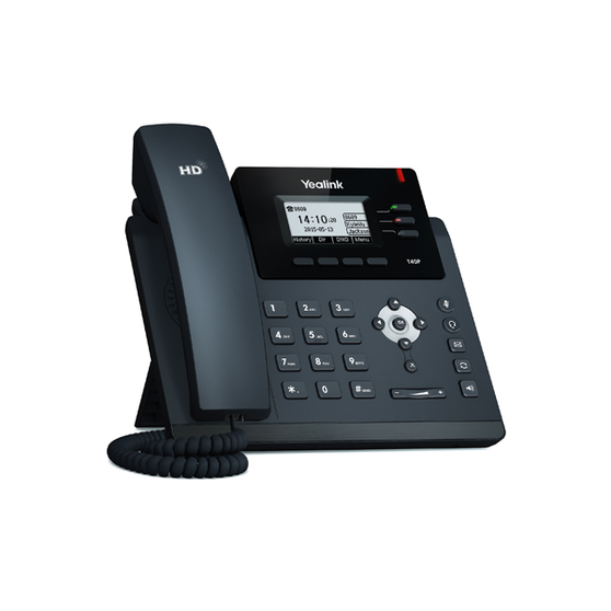IP-телефон Yealink SIP-T40