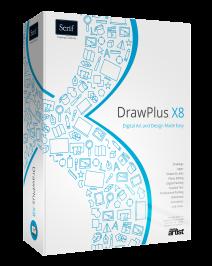 Serif DrawPlus X8