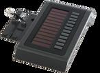 Системный телефон Unify OpenStage 40 Клавишная приставка lava (L30250-F600-C170).