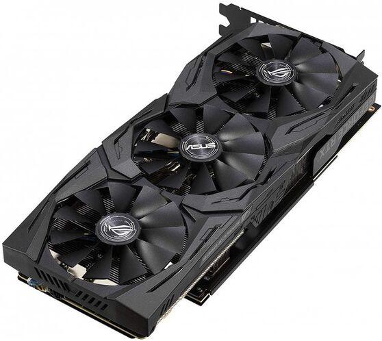 Видеокарта ASUS GeForce RTX 2060 6 ΓБ Retail
