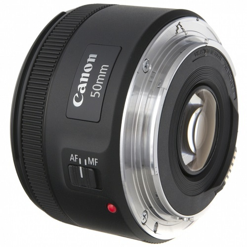 Объектив Canon EF STM