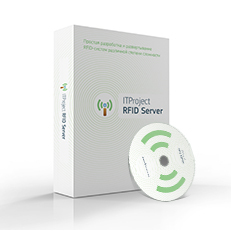 ITProject RFID Server 2.0
