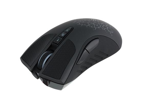 Мышь A4tech Bloody A90 Blazing A90, цвет черный