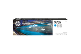 Картридж голубой HP Inc. 973XL, F6T81AE фото