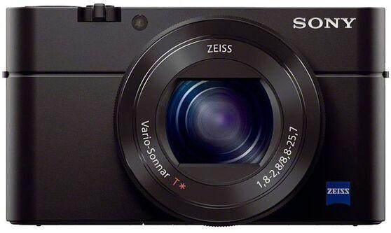 Фотоаппарат SONY Cyber-shot DSC-RX100M3