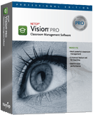 Netop Vision Pro (универсальные лицензии NOLP, Преподаватель/Студент), VNOLP10