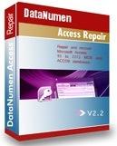 DataNumen Access Repair 2.2