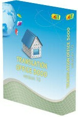 Translation Office 3000. Версия 11