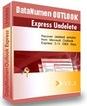 DataNumen Outlook Express Undelete 2.2 фото