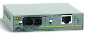 Трансивер ALLIED TELESIS AT-MC102XL