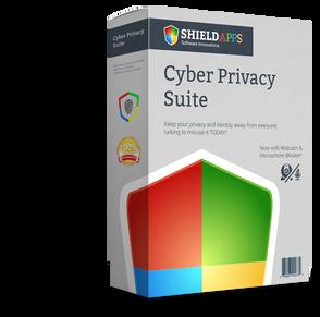 ShieldApps Cyber Privacy Suite (лицензия)