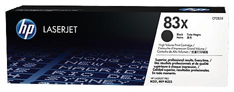 Картридж HP Inc. CF283X