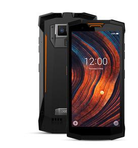 Смартфон Doogee   S80 64 ГБ оранжевый