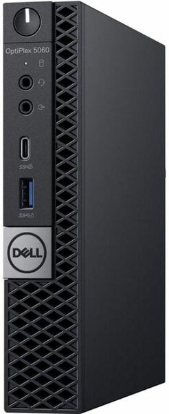МиниПК DELL Optiplex 5060 Micro