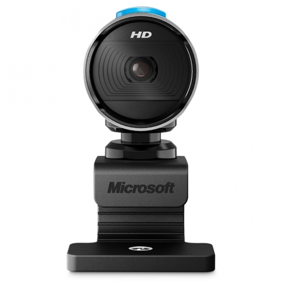 Вебкамера Microsoft Corporation LifeCam Studio