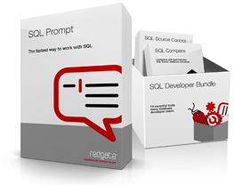 Red Gate SQL Prompt Pro 6.5