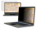 """Экран защиты информации для ноутбука 3M PF121W1B (7000013834) 12.1"""" черный"""