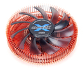 Кулер Процессорный Zalman CPU cooler 2X