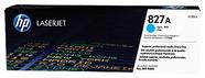 Картридж голубой HP Inc. 827A CF301A.