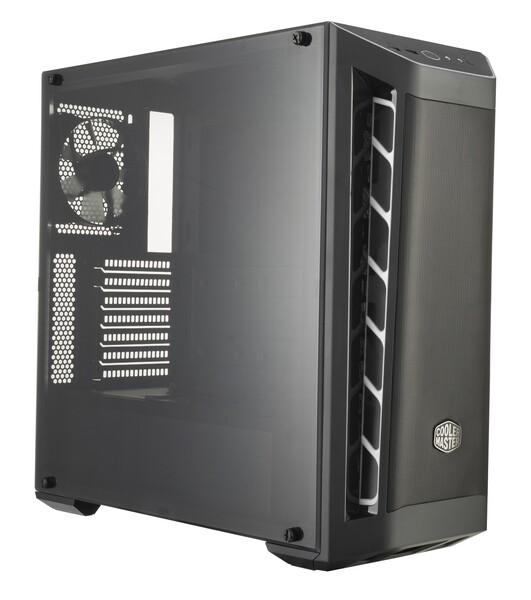 Корпус Cooler Master MasterBox MB511