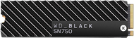 Внутренние SSD Western Digital Black 1TB