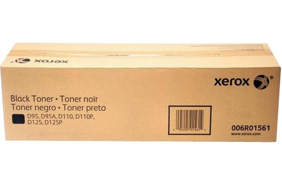 Тонер-картридж для МФУ Xerox D95/D110/D125