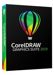 Corel Corporation CorelDRAW Graphics Suite 2019 (подписка Enterprise на 1 год), 250 User Pack, LCCDGSAPPSUB3