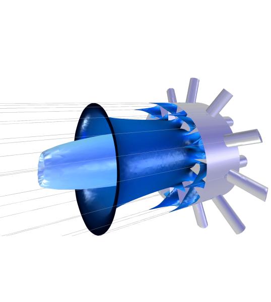 Модуль «Химические реакции» для программы COMSOL Multiphysics®