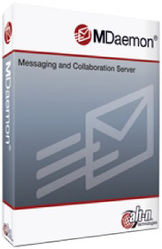 MDaemon Messaging Server 17.0
