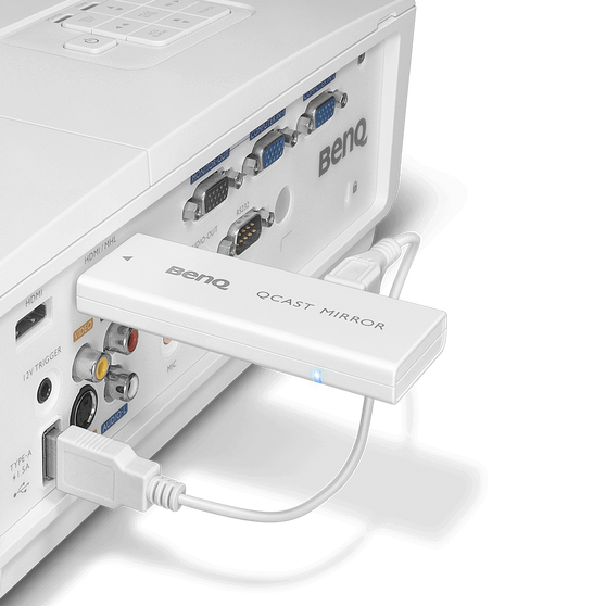 Адаптер Wi-Fi BenQ QP20