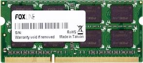 Оперативная память Foxline Desktop DDR3L 1600МГц 8GB, FL1600D3S11L-8G