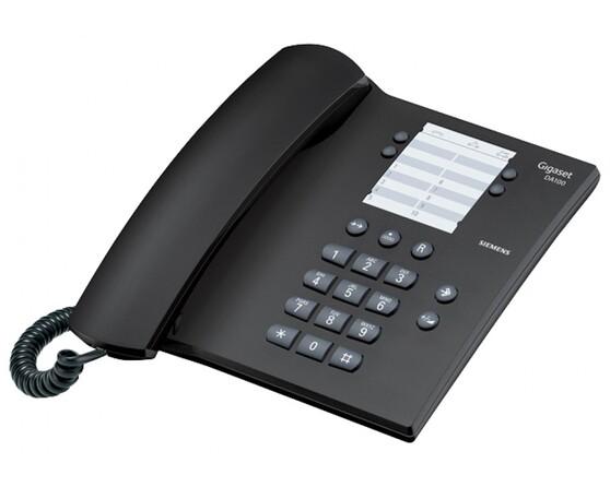 Проводной телефоны Gigaset DA100
