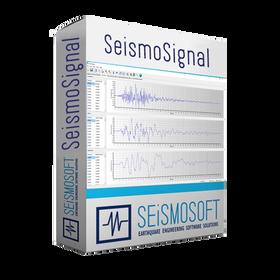 SeismoSignal