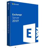 Microsoft Exchange Server Standard (лицензия Open License), Single OLP NL, 312-04405