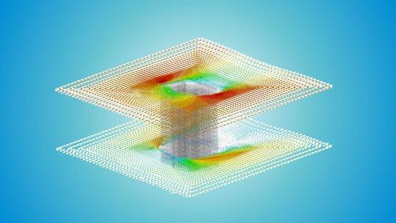НТЦ АПМ APM Multiphysics (дополнительные опции), Harmonic