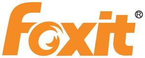 Foxit RMS Decrypt and Encrypt